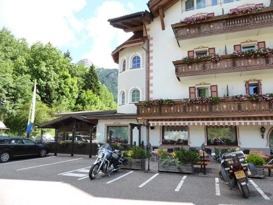 Hotel Gran Paradis: Gran Paradis Hotel