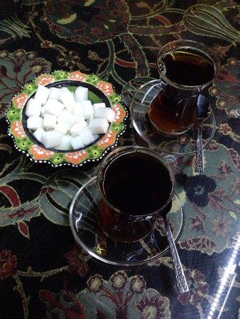 My House Cafe Restaurant: The turco