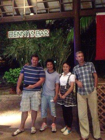 Holiday Inn Resort Sanya Bay: Прекрасная кухня