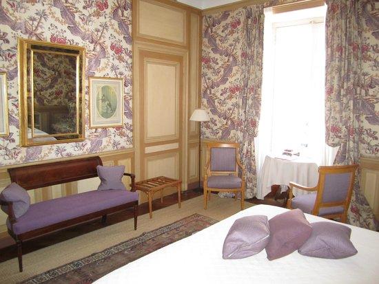 La Mirande Hotel : 29