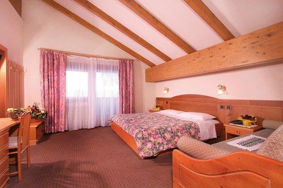 Hotel Villetta Maria Alba Di Canazei