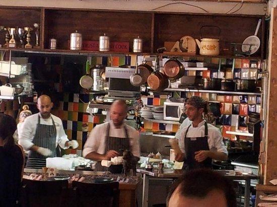 Machneyuda: The Chefs