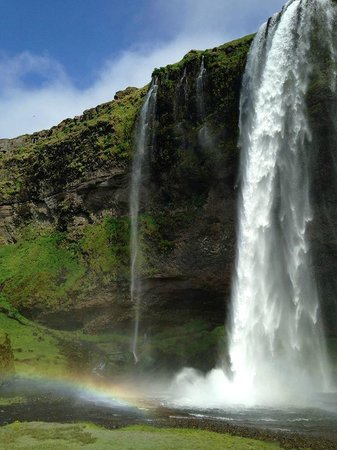 Iceland Horizon : .