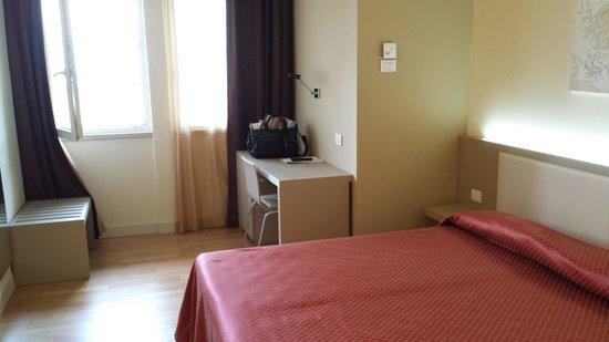San Francesco Hotel: Room