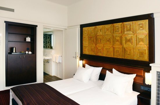 Amrath Hotel DuCasque: Standaard kamer