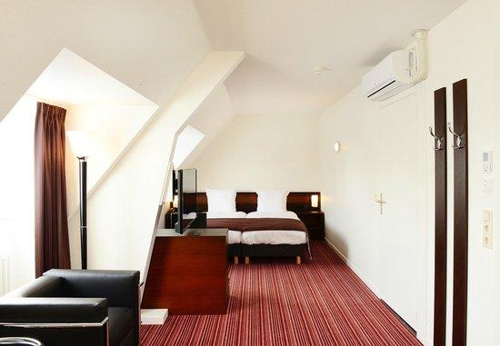 Amrath Hotel DuCasque: Junior Suite