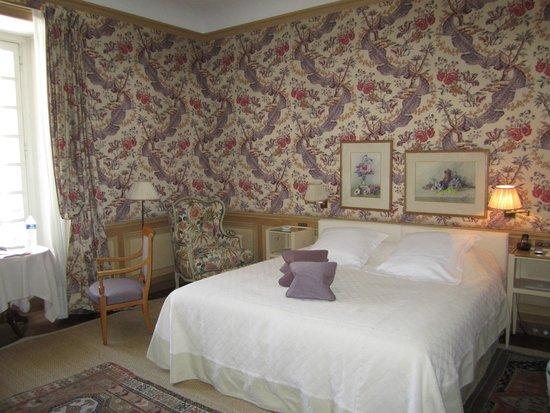 La Mirande Hotel: room 29
