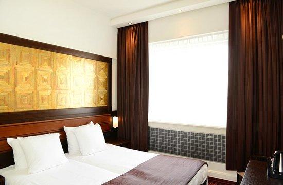 Amrath Hotel DuCasque: hotelkamer