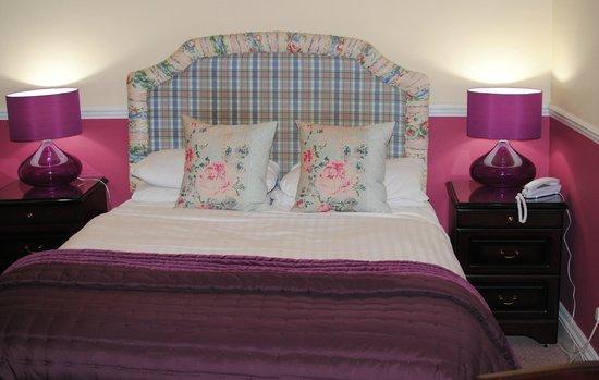 Kincaid House Hotel: Standard Room