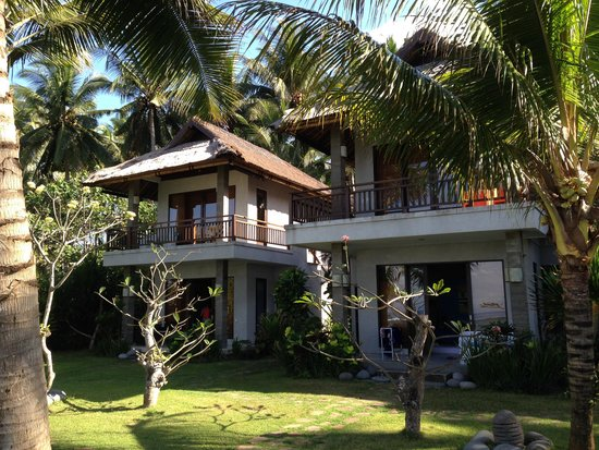 Amarta Beach Cottages : bungalow