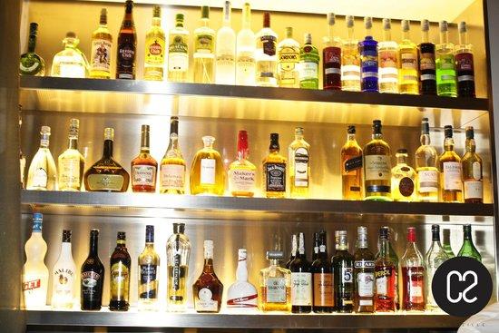 C2 Hôtel : Bar