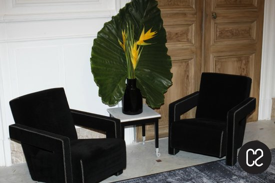 C2 Hôtel : Lobby