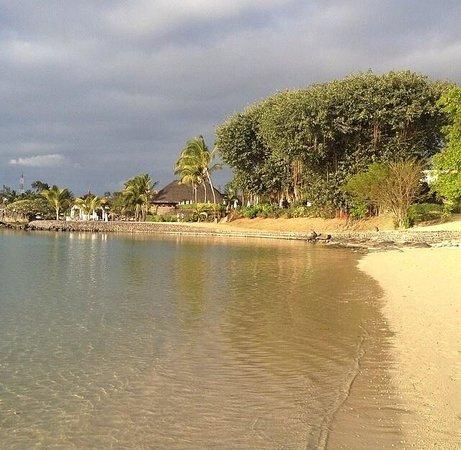 Maritim Resort & Spa Mauritius: После дождя