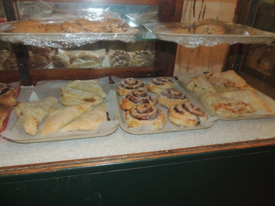 Dolores Sweet Shoppe : More Goodies