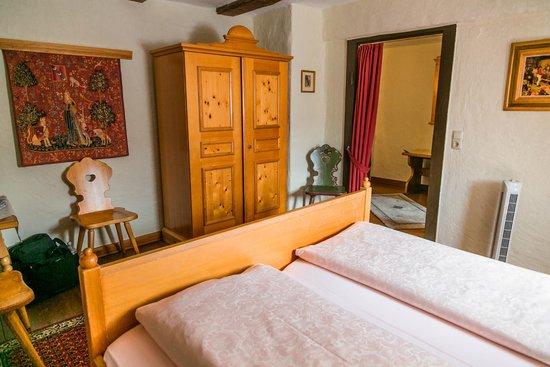 Hotel Spitzweg: Room