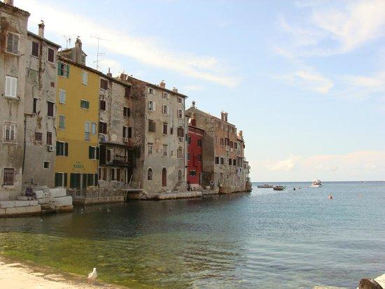 Island Hotel Istra : Rovinj