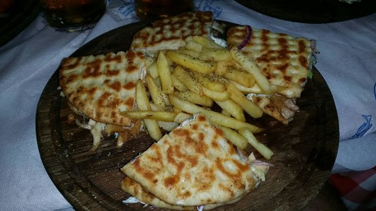 Sotiris Grill House