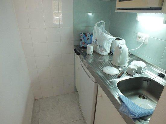 Aparthotel Playa Mar & Spa : 'Kitchen'