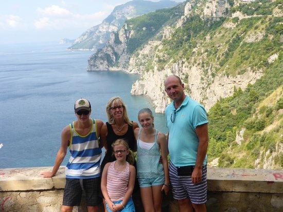 Leisure Italy - Tours : Sorrento Coast