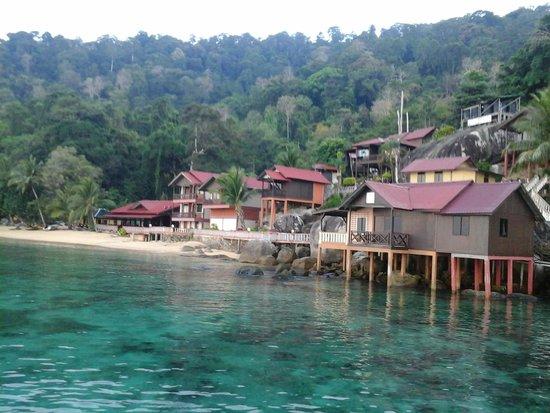 Panuba Inn Resort : nice place