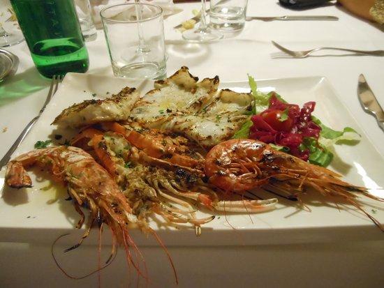 Alla Stella Nera : AllaStellaNera: Our supper 01.08.2014