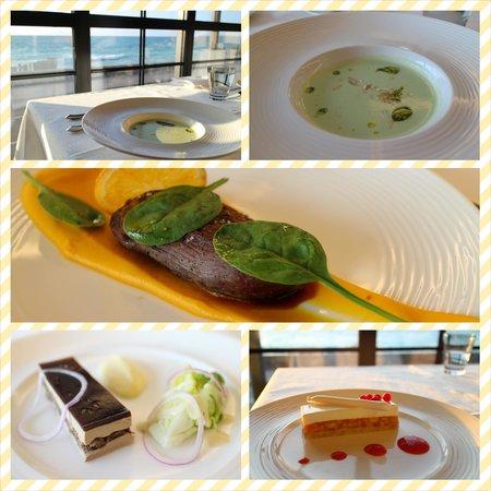Hotel Le Nouveau Monde: The 7 mers restaurant, 1/ F Le Nouveau Monde Hotel