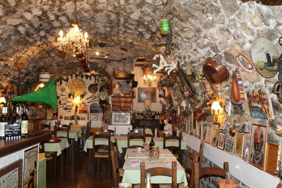 Taverne Villaroise