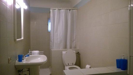 Palazzo Tucci : bagno