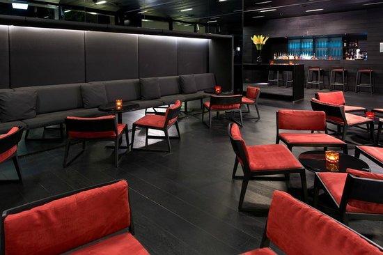 SANA Berlin Hotel: Lobby Bar