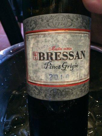 Enoteca Pitti Gola e Cantina : Great Wine
