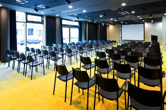 SANA Berlin Hotel: Meeting Room Lisboa