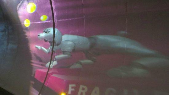 Croix-Rousse: tunnel croix rousse