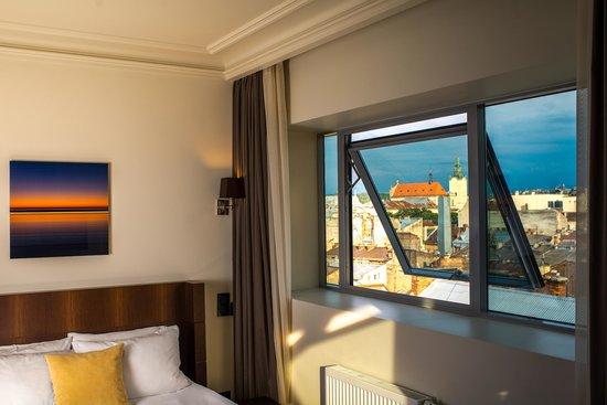 Astoria Hotel: Classic room