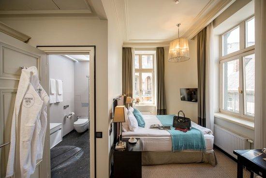 Astoria Hotel: Classic Double room