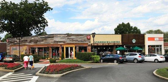 Shopping Picture Of Garden City Center Cranston Tripadvisor