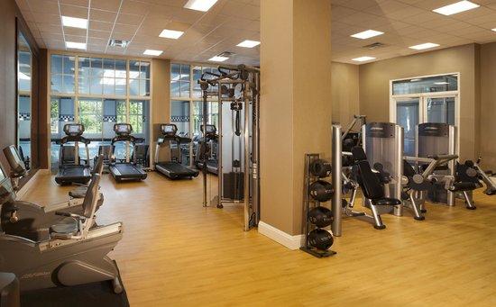 Hyatt Regency Long Island : Fitness Center