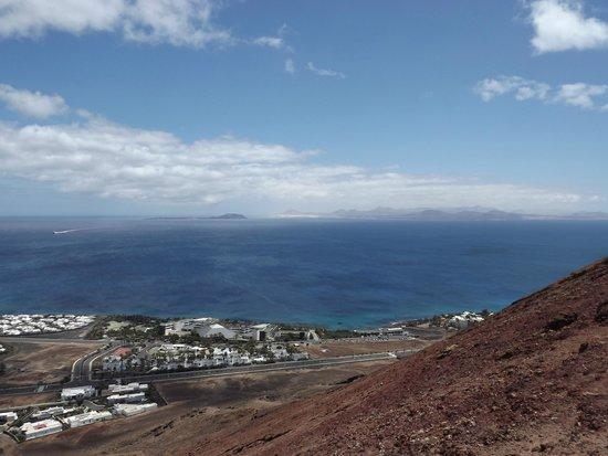 Montana Roja : Fuerteventura