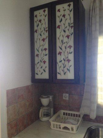 Agali Houses: Stylish cupboards...