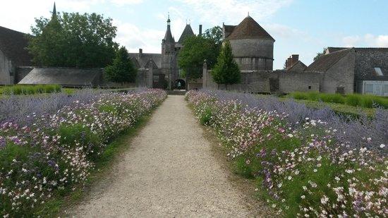 Chateau of Talcy: Jardins