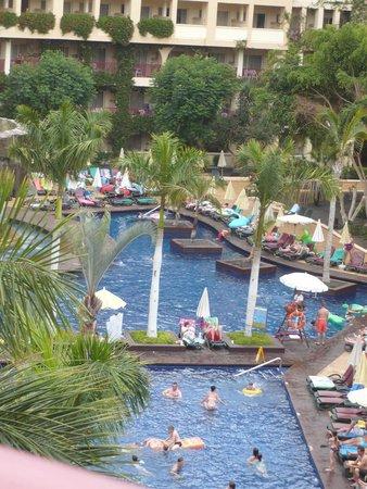 Hotel Best Jacaranda: hotel