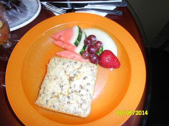 Piney Hill Bed & Breakfast : Another Breakfast