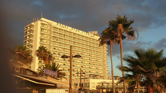 H10 Gran Tinerfe : Hotel