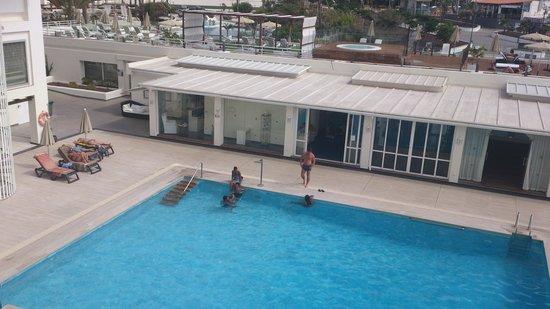 H10 Gran Tinerfe : Pool
