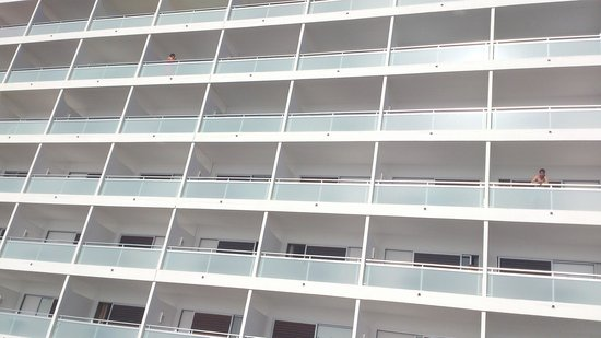 H10 Gran Tinerfe: Hotel