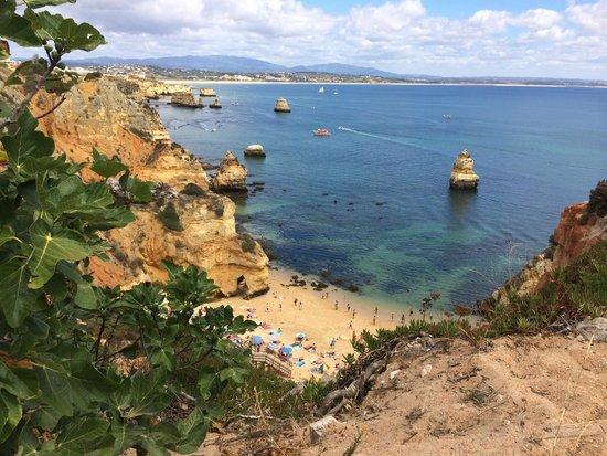 Camilo Beach: La spiaggia