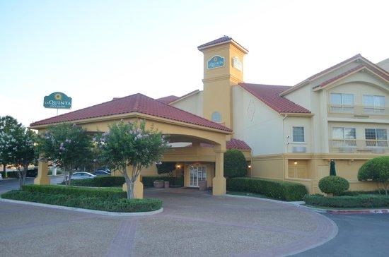 La Quinta Inn & Suites Fort Worth North: entrata