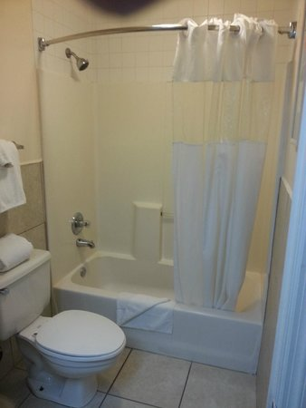 Travelodge Florida City/Homestead/Everglades: Bad