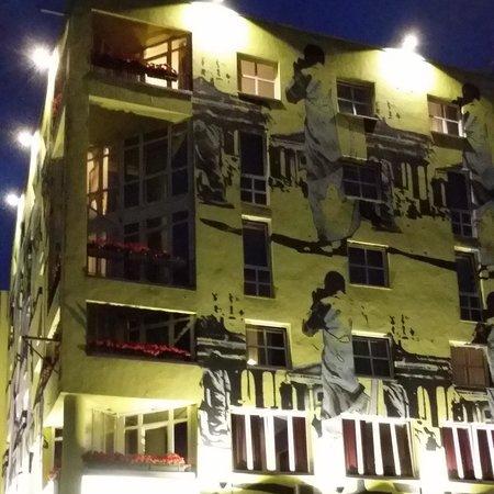 ECONTEL HOTEL Berlin Charlottenburg: Юрий (Москва)