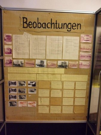Museum in der Runden Ecke (Museum in the Round Corner) : Stasiplakat5