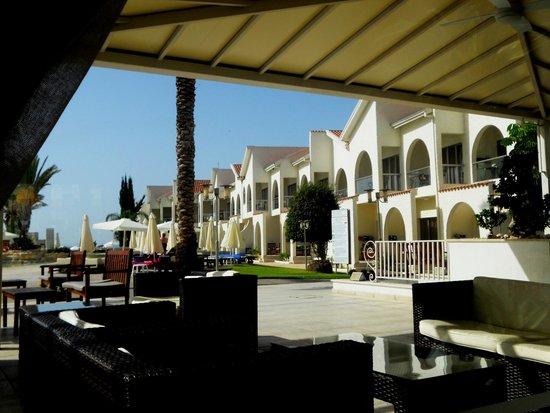 Princess Beach Hotel: Бунгало.